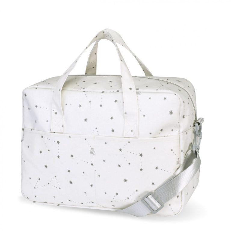 Bolsa maternidad Constellations