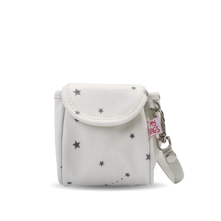 Bolsa portachupetes Constellations