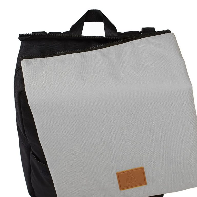 Reflap Eco Recycled gris