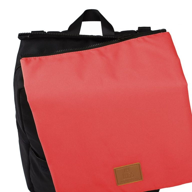 Reflap Eco Recycled rojo