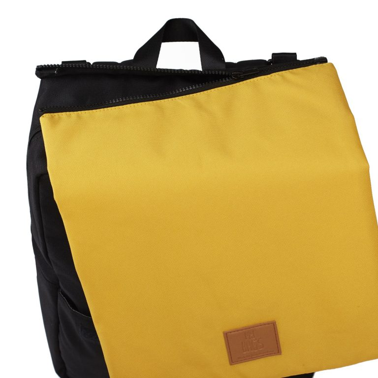 Reflap Eco Recycled ocre