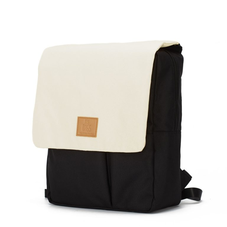 Reflap Eco Recycled crema