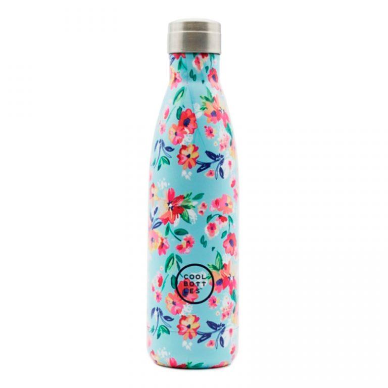 Botella Térmica: Floral Evelyn