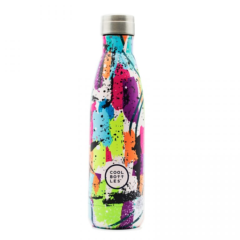 Botella térmica: Urban Amsterdam