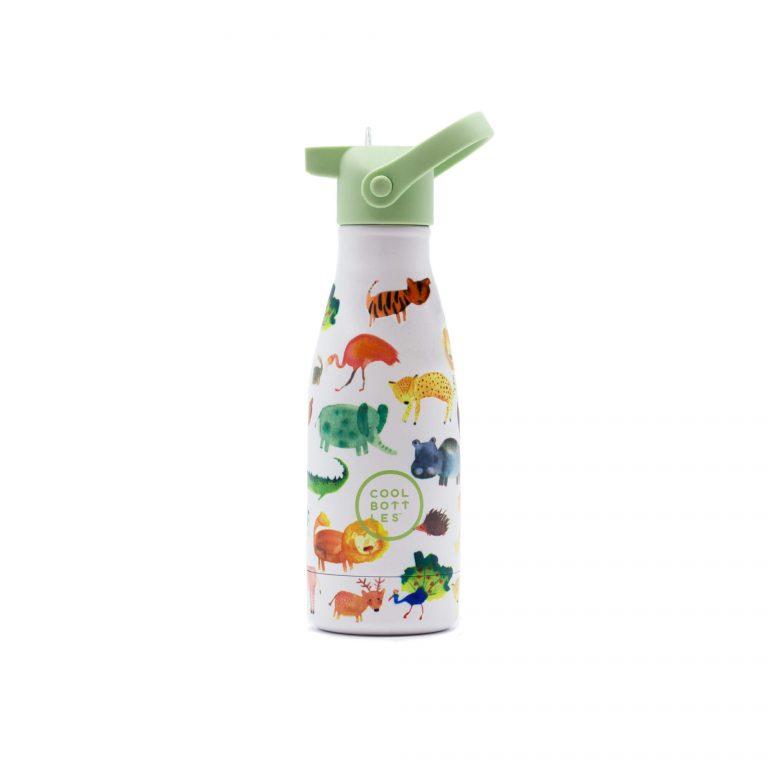botella Kids Animals